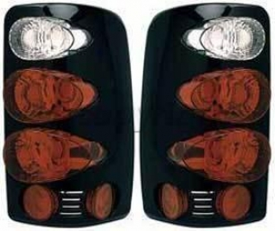 2000-205 Chevrolet Blazer Tail Light Elegante Chevrolet Tail Light 81-5547-01 00 01 02 03 04 05