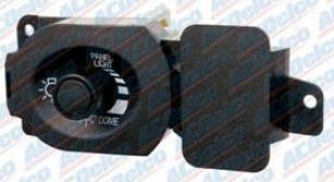 2000-2005 Chevrolet Impala Headlight Switch Ac Delco Chevrolet Headlight Switch D1598f 00 01 02 03 04 05