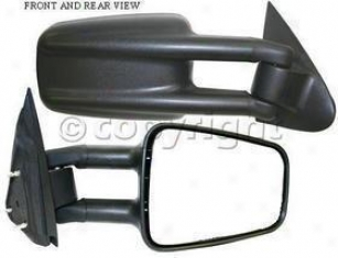 2000-2005 Chevrolet Tahoe Mirror Kool Vue Chevrolet Mirror Cv18r 00 01 02 03 04 05