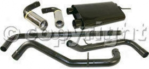 2000-2005 Dodge Neon Exhaust System Pacesetter Dodge Exhaust Scheme 88-1431 00 01 02 03 04 05