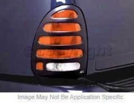 2000-2005 Evasion Neon Tail Light Cover Ventshade Dodge Tail Light Cover 35239 00 01 02 03 04 05
