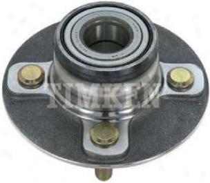 2000-2005 Hyundai Accent Wheel Hub Assembly Timken Hyundai Wheel Hub Assembly 512193 00 01 02 03 04 05