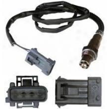 2000-2005 Saab 9-5 Oxygen Sensor Bosch Saab Oxygen Sensor 16175 00 01 02 03 04 05