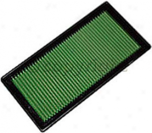 2000-2006 Audi Tt Air Filter Inexperienced Audi Air Filter 2044 00 01 02 03 04 05 06