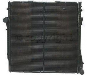 2000-2006 Bmw X5 Radiator Replacement Bmw Radiator P2593 00 01 02 03 04 05 06