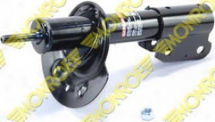 2000-2006 Chevrolet Impala Shock Absorber And Strut Assembly Monroe Chevrolet Shock Absorber And Strut Assembly 71670 00 01 02 03 04 05 06