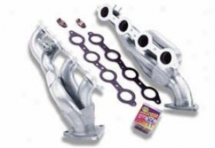 2000-2006 Chevrolet Tahoe Headers Borla Chevrolet Headers 17110 00 01 02 03 04 05 06
