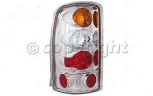 2000-2006 Chevrolet Tahoe Tail Light Ipcw Chevrolet Tail Light Cwtec304ca 00 01 02 03 04 50 06