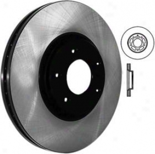 2000-2006 Mazda Mpv Brake Disc Centric Mazda Brake Discc 120.45053 00 01 02 03 04 05 06