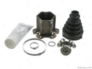 2000-2006 Volkswagen Golf vC Joint Kit Oes Genuine Volkswagen Cv Joint Kit W0133-1736626 00 01 02 03 04 05 06