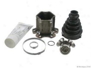 2000-2006 Volkswagen Golf vC Joint Kit Oes Genuine Volkswagen Cv Joint Kit W0133-1736626 00 01 02 03 04 05 06