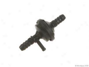 2000-2007 Audi A4 Vacuum Valve Oes Genuine Audi Vacuum Valve W0133-1808885 00 01 02 03 04 05 06 07