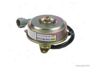 2000 Infiniti I30 Auxiliary Fan Motor Gemera Infiniti Auxiliary Fan Motor W0133-1602124 00