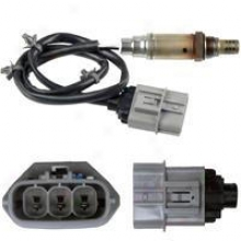 2000 Nissan Maxima Oxygen Sensor Bosch Nissan Oxygen Sensor 13504 00
