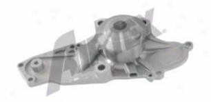 2001-2002 Acura Mdx Water Pump AirtexA cura Irrigate Pump Aw9383 01 02