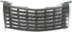 2001-2002 Chrysler Pt Cruiser Grille Replacement Chrysler Grille C070112 01 02