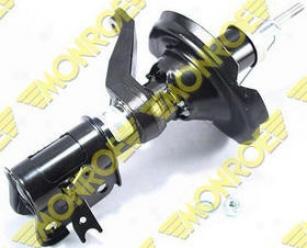2001-2002 Honda Civic Shock Absoorber And Strut Assembly Monroe Honda Shock Absorber And Strut Assembly 71434 01 02