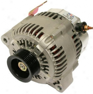 2001-2002 Toyota Sequoia Alternator Nsa Toyota Alternatorr Alt-6213 01 02