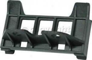 2001-2003 Bmw 5225i Bumper Bracket Replacement Bmw Bumper Bracket B763102 01 02 03