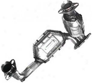 2001-2003 Ford Ranger Catalytic Converter Catco Ford Catalytic Converter 1044 01 02 03