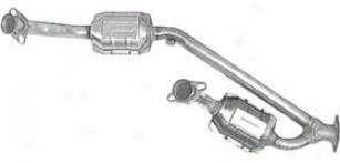 2001-2003 Ford Winddtar Catalytic Converter Catco Ford Catalytid Converter 4372 01 02 03