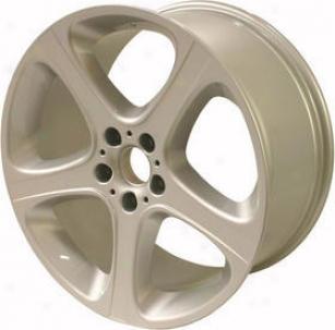 2001-2004 Bmw X5 Wheel Cci Bmw Wheel Aly59376u20n 01 02 03 04