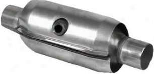 2001-2004 Chrysler SebringC atalytic Converter Eastern Chrysler Catalytic Converter 82614 01 02 03 04