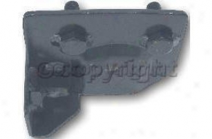 2001-2004 Dodge Dakota Bumper Brackst Replacement Dodgr Bumper Bracket D013131 01 02 03 04