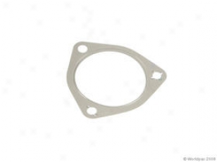 2001-2004 Volvo S40 Exhaust Flange Gasket Oes Pure Volvo Exhaust Flange Gasket W0313-1661169 01 02 03 04