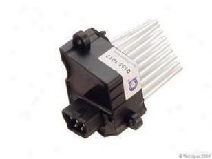 2001-2005 Bmw 525i Blower Motor Resistor Acm Bmw Blower Motor Resistor W0133-6111487 01 02 03 04 05
