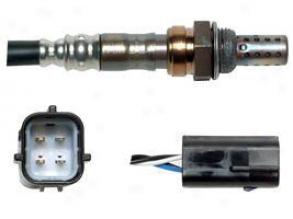2001-2005 Mazda Miata Oxygen Sensor Denso Mazda Oxygen Sensor 234-4330 01 02 03 04 05