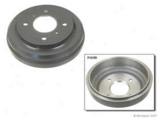 2001-2005 Nissan Sentra Brake Drum Kiriu Nissan Brake Drum W0133-1727399 011 02 03 04 05