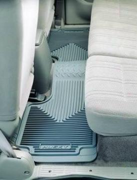 2001-2006 Acura Mdx Floor Mats Husky Liner Acura Floor Mats 52012 01 02 03 04 05 06