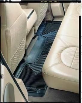 2001-2006 Acura Mdx Floor Mats Husky Liner Acura Floor Mats 52011 01 02 03 04 05 06