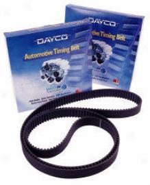 2001-2006 Audi A4 Timing Belt Dayco Audi Timing Belt 95306 01 02 03 04 05 06