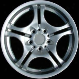 2001-2006 Bmw 325i Wheel Cci Bmw Wheel Aly59344u10n 01 02 03 04 05 06