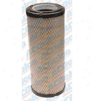 2001-2006 Chevrolet Express 1500 Air Filter Ac Delco Chevrolet Air Fjlter A1621c 01 02 03 04 05 06