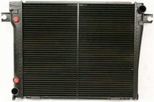 2001-2006 Mercedes Benz Cl600 Radiator Replacement Mercedes Benz Radiator P2748 01 02 03 04 05 06
