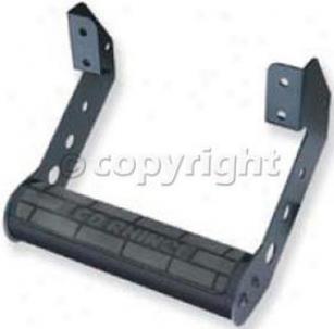 2001-2007 Acura Mdx Side Steps Go Rhino Acura Side Steps 120b 01 02 03 04 05 06 07