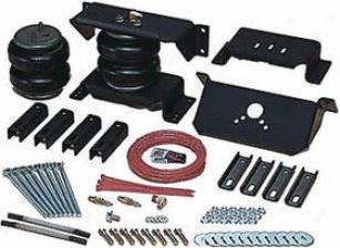 2001-2007 Chevrolet Silverado 1500 Air Leveling Kit Firreestone Chevrolet Air Leveling Kit 2249 01 02 03 04 05 06 07