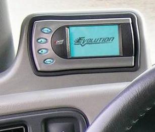2001-2007 Chevrolet Silverado 2500 Hd Gauge Pod Edge Products Chevrolet Gauge Pod 28300 01 02 03 04 05 06 07