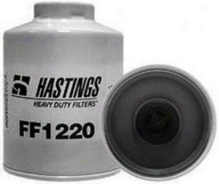 2001-2008 Chevrolet Silverado 2500 Hd Fuel Separator Hastings Chevrolet Fuel Separator Ff1220 01 02 03 04 05 06 07 08