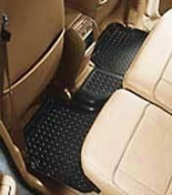 2001-2008 Wade through Ranger Floor Liner Husky Liner Wade through Floor Liner 63731 01 02 03 04 05 06 07 08