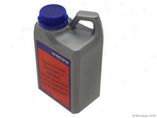 2001-2008 Volvo S40 Automati cTransmission Fluid Oes Genuine Volvo Automatic Transmission Fluid W0133-1628402 01 02 03 04 05 06 07 08