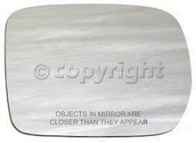 2001 Acura Mdx Mirror Glass Ppg Auto Glass Acura Mirror Glass 3260 01