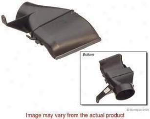 2001 Bmw 525i Air Intake Remove Ez Bmw Air Intake Scoop W0133-1663540 01