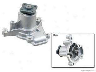 2001 Hyundai Elantra Water Pump Oes Genuine Hyundai Water Pump WO133-1560127 01