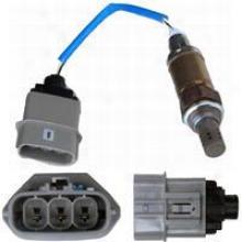 2001 Infiniti Qx4 Oxygen Sensor Bosch Infiniti Oxygen Sensor 13531 01