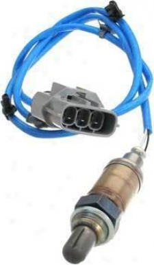 200l Nissan Pathfinder Oxygen Sensor Bosch Nissan Oxygen Sensor 15355 01