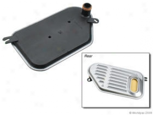 2002-2003 Bmw 525i Automatic Transmission Filter Febi Bmw Automatic Transmission Filter W0133-1662683 02 03